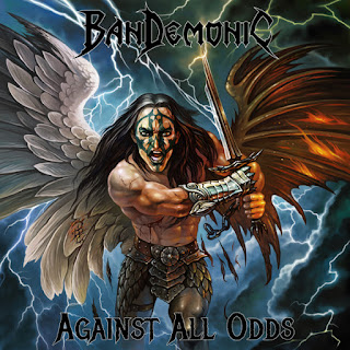 "Bandemonic - ""Against All Odds"" (album)"