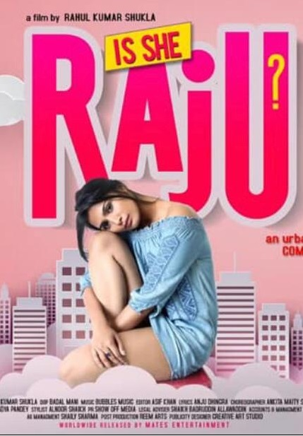 Is She Raju 2019 Hindi 720p HDTV 700MB