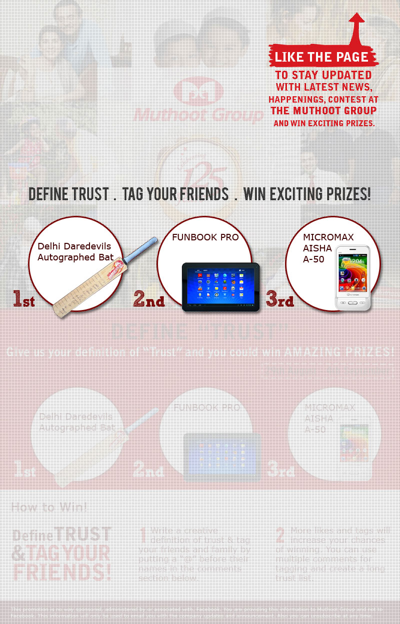 define sweepstakes contest define trust contest by muthoot group win 3573