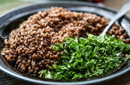 smaczne dania w diecie bezglutenowej