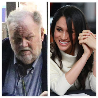 """I never asked my daughter for money"" Thomas Markle reacts to reports that he asked Meghan Markle for money and she refused"