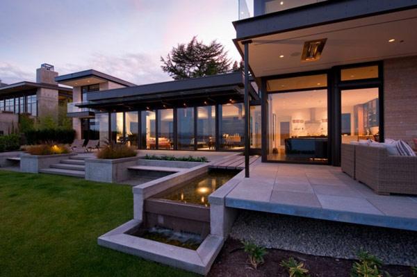 Modern House Design Tips .