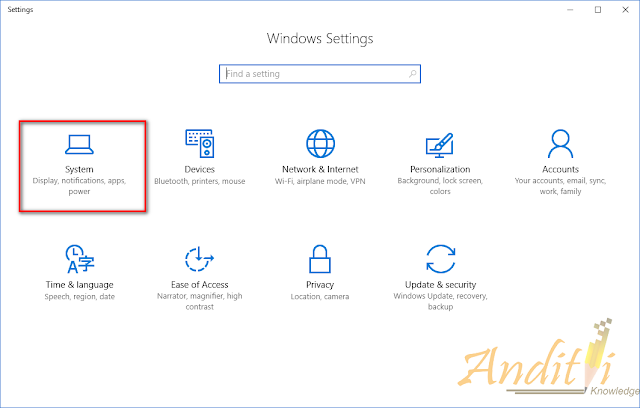 Cara Memindahkan Letak Folder Personal di Windows 10-anditii.web.id