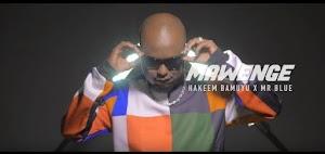 Download Video | Hakeem Bamuyu ft Mr Blue - Mawenge