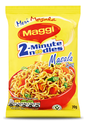 Welcome to MARANATHA HEALTHCARE BLOG: Nestle Roll Out New Maggi