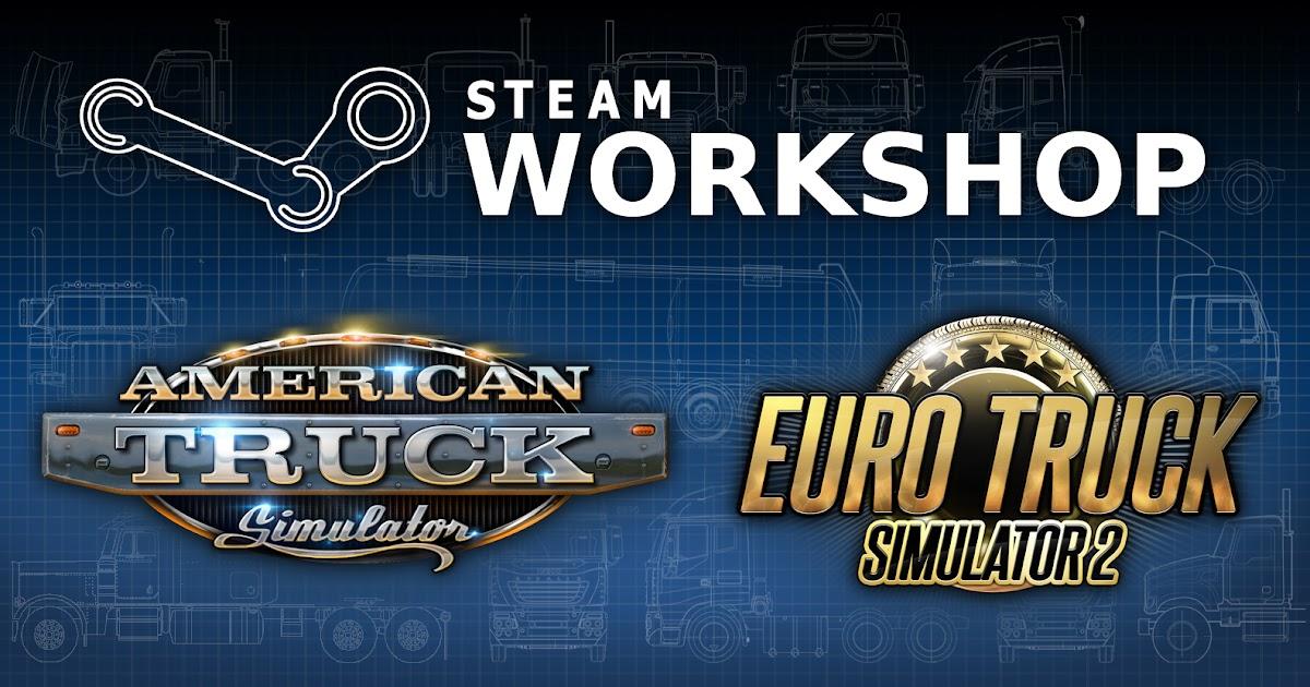 American Truck Simulator | Mudspike