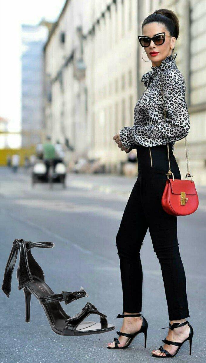 10 tendências de sapatos e sandálias para usar já