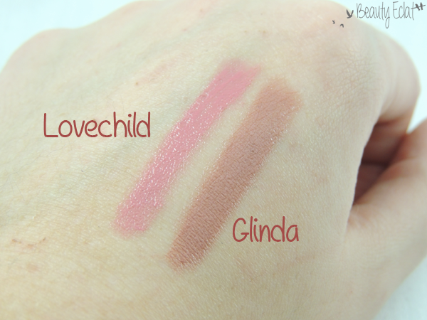 revue avis test urban decay jumbo levres supersaturated lovechild glinda