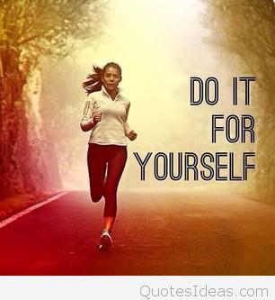 #Diary kurus : Motivasi untuk kurus