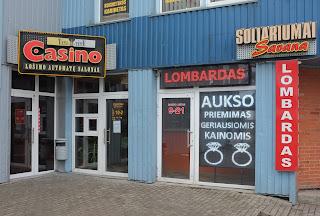 Lombardas Laukininku Klaipeda