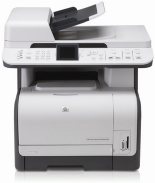 Hp color laserjet cm2320nf multifunction printer driver.