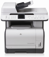 HP Color LaserJet CM2320 Driver & Software Download