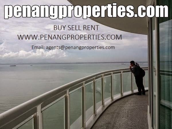 Penang top property. 10,500 sq feet super condo for sale
