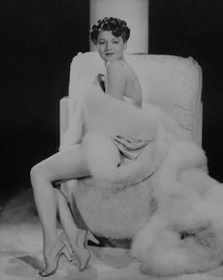 Edna Waldron