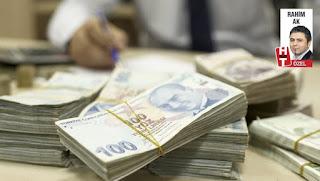 Konkordato ilan edilen borçların bedeli 15 Milyar