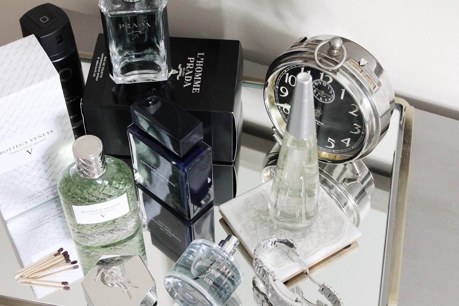 Scent Stories: Fragrance Picks for Men