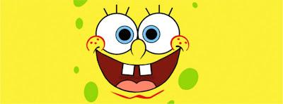 Sampul Spongebob