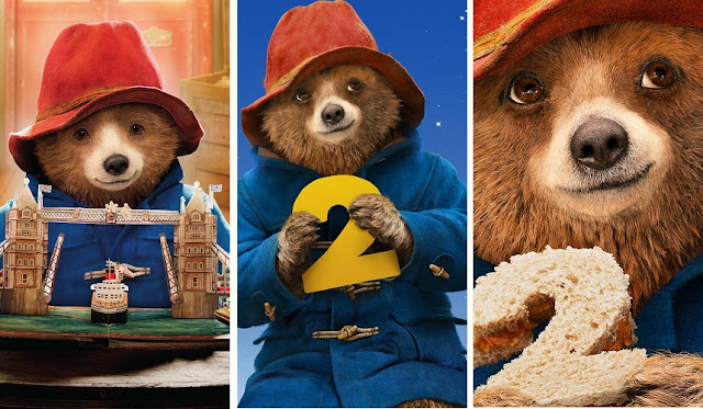 Paddington 2 Stock Wallpapers to Download For Android | Download Android Stock Wallpapers In Free