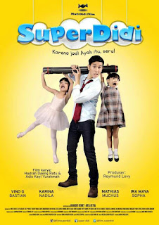 Download film Super Didi (2016) WEB-DL Gratis