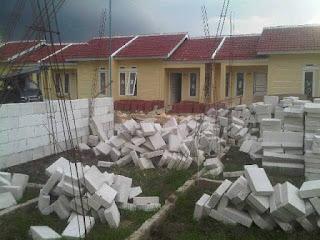Bumi Satria Indah Rumah Subsidi Kualitas Setara Rumah Komersil Di Bekasi