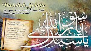 Panduan Dana Box Dalam Penyiar Sholawat Wahidiyah