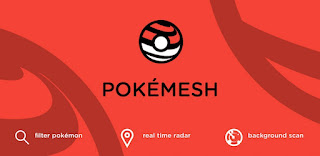 Update PokéMesh v9.3 Apk Download for Android