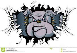 Kumpulan Gambar Vektor Animasi Anjing Bulldog Gambar Dan Foto