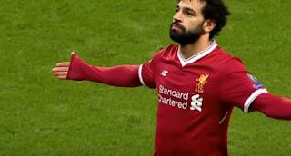ماذا قال موقع يويفا عن مواجهة ليفربول وروما