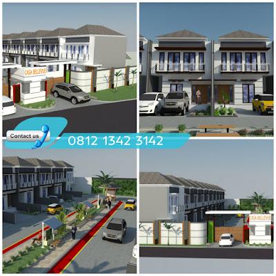 brand-new-casa-bellevue-bintaro-jakarta-selatan-cluster