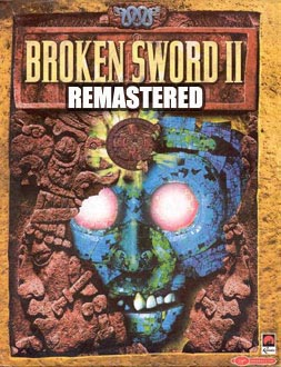 Broken Sword 2 Remastered PC Full Español GOG