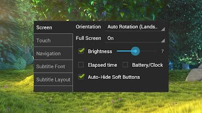 تحميل النسخة المدفوعة من MX Player Pro V1.8.4 مجانا للاندرويد