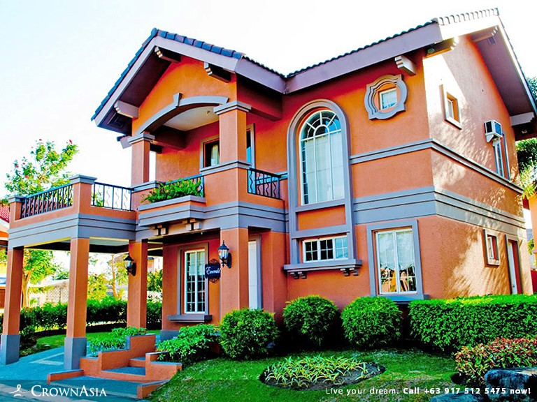 Valenza - Emerald | House and Lot for Sale Sta. Rosa Laguna