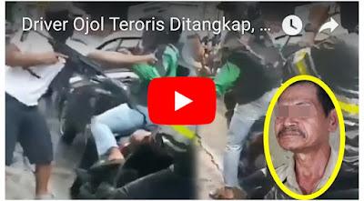 Densus 88 jadikan Al Qur'an sebagai barang bukti terorisme di Medan