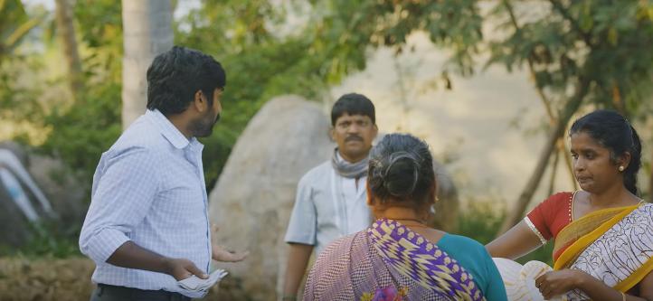Correspondence 2016 Full Movie Download: Dharmadurai (2016) Full Tamil Movie 700MB HD Download