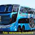 Bandidos tentaram assaltar ônibus da Progresso que faz a linha Recife - Aracaju