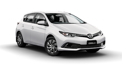 Toyota Corolla New Brand (2016-2017) 10 Problems & Solutions