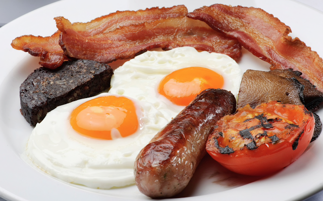 Healthier fry-ups on table as scientific breakthrough cuts cancer risk from bacon