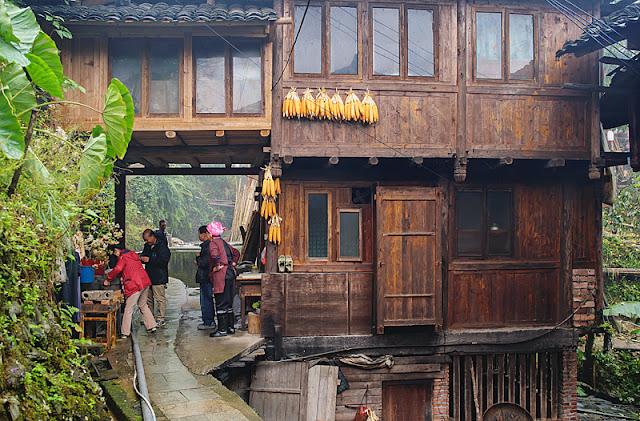 Maison à Ping'an