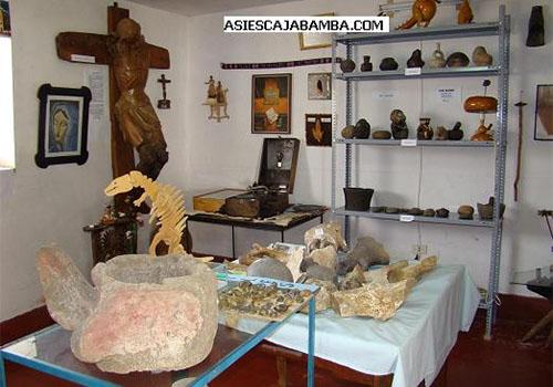 Museo Yachayhuasi