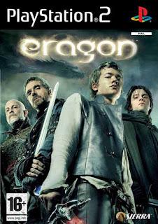 Kode Curang Eragon PS2