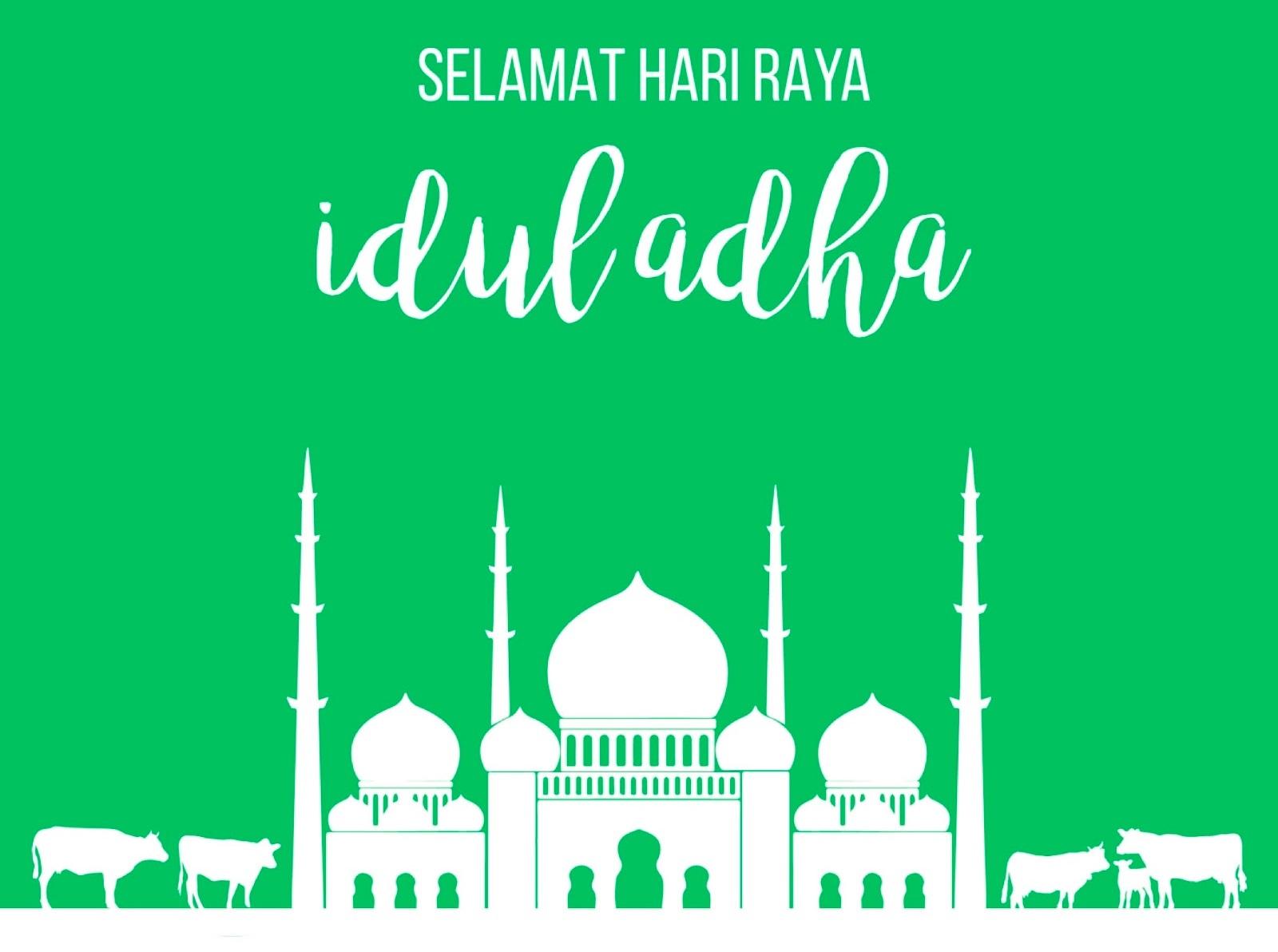Ucapan Idul Adha Bahasa Sunda