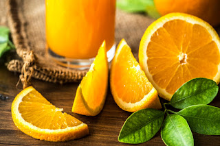 Nutrition and Benefits of Oranges for Health
