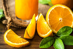 Nutrition Facts and Health Benefits of Oranges Friuts for Body Immunity