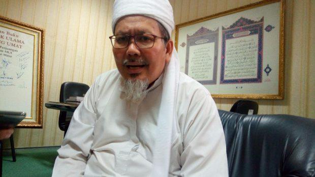Tengku Zulkarnain: Diskualifikasi Atlet Judo Indonesia karena Berhijab Tunjukkan Kebencian ke Islam