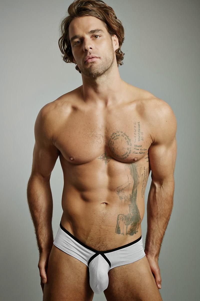 Hot Ben Foden Nude Photos