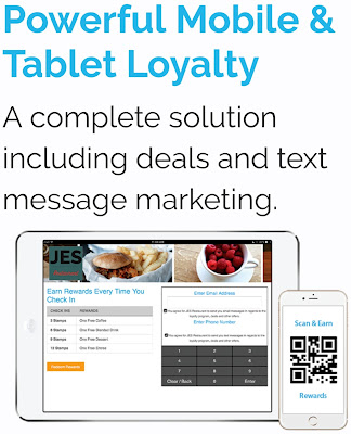 CTownSaver Loyalty rewards software as a sales promotion tactic