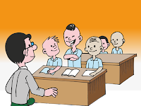 Cerita Guru: Sekelumit Cerita tentang Guru