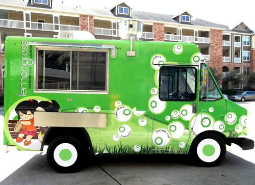 I Want Ti Get Food Truck What I Need