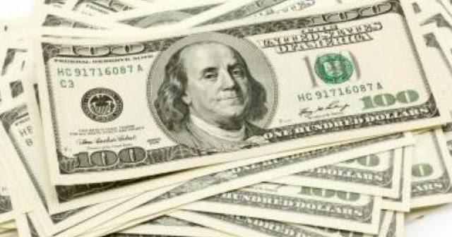 El dólar cayó 17 centavos y cerró la semana a $37,60