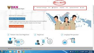 website-lowongan-pekerjaan-milik-pemerintah